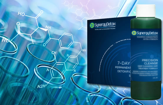 Synergy Detox Total PDS 7 Day Permanent Detox