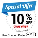 Synergy Detox Coupon Code SYD
