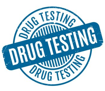 Drug test detection times
