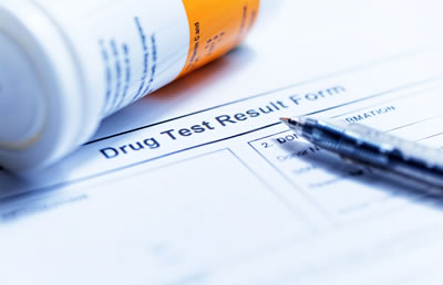 What is a drug test?