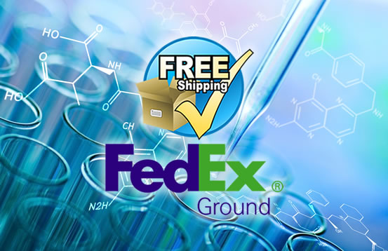 Free Fed Ex Ground Category
